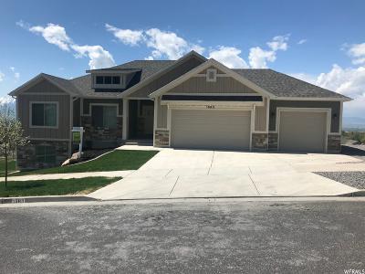 Logan Single Family Home For Sale: 1583 Aspen Dr