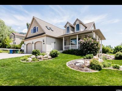 Millville Single Family Home Backup: 280 E 250 N