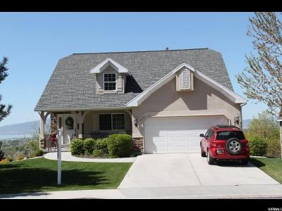 Cedar Hills Single Family Home For Sale: 8939 N Cottage Canyon Dr