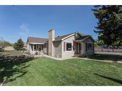 Orem Single Family Home For Sale: 124 S 400 W