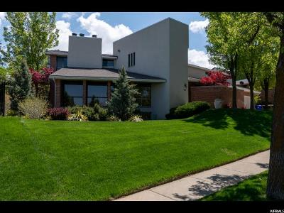 Bountiful Single Family Home For Sale: 1987 S Browns Park Dr E