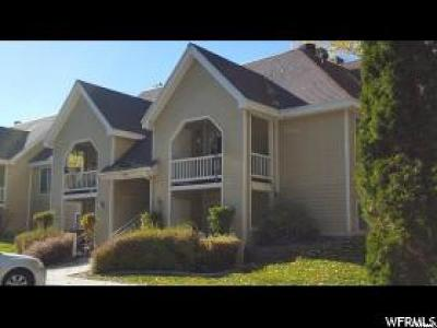 Rental For Rent: 1206 E Waterside Cv #31