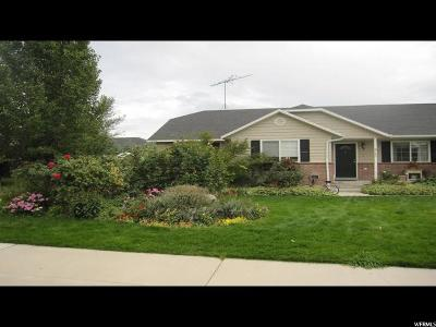 Cedar Hills Single Family Home For Sale: 4531 Cambridge Dr
