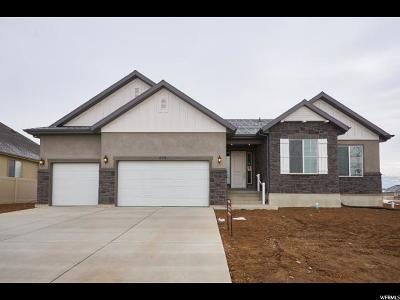 Layton Single Family Home For Sale: 679 S 1900 W