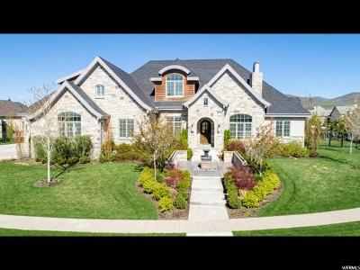 Highland Single Family Home Backup: 11255 Normandy Way