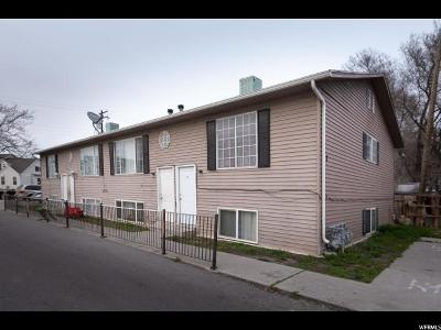Provo Multi Family Home For Sale: 974 W 600 S