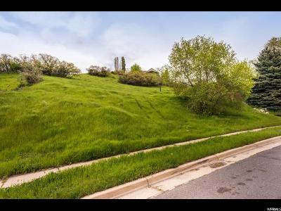 Davis County Residential Lots & Land For Sale: 1727 E Kays Creek Dr