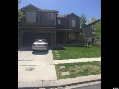 Single Family Home Under Contract: 4067 W Cimarron N #83
