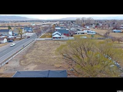 South Jordan Residential Lots & Land For Sale: 10692 S 2200 W
