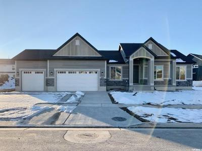 Spanish Fork Single Family Home For Sale: 329 N 2810 E #57