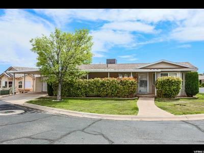 Single Family Home For Sale: 2990 E Riverside Dr S #110