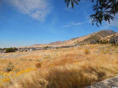 Logan Residential Lots & Land Under Contract: 1615 Bonneville Ct