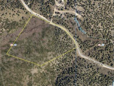 Herriman Residential Lots & Land For Sale: 14764 S Shaggy Mountain Rd