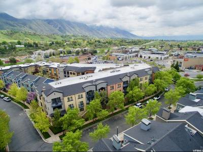 Provo Condo For Sale: 5005 N Edgewood Dr W #303