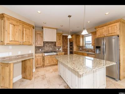 Saratoga Springs Single Family Home For Sale: 1508 S Sage View Ct W