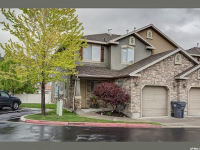 Pleasant Grove Townhouse Under Contract: 581 S 910 W #90