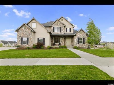 Payson Single Family Home Under Contract: 511 E 1250 S