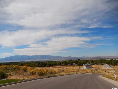 Logan Residential Lots & Land Under Contract: 1925 Pebble Creek Ct