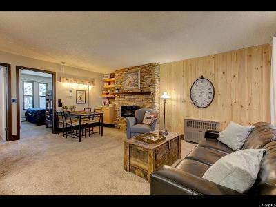 Park City Condo For Sale: 1482 Empire Ave #K4