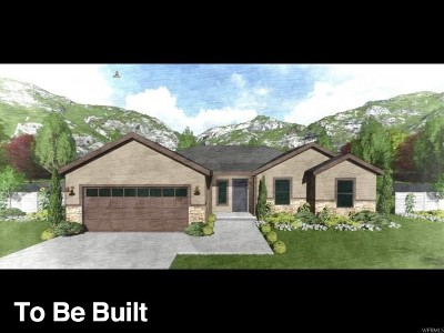 Payson Single Family Home For Sale: 500 W 1800 S #NEBO