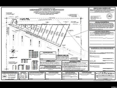 Davis County Residential Lots & Land For Sale: 2358 N Church St E