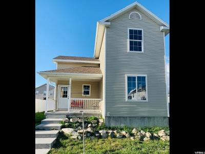 Eagle Mountain Single Family Home For Sale: 1803 Cedar St