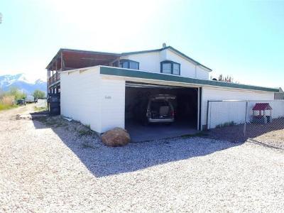 Ogden Single Family Home For Sale: 3168 Midland Dr