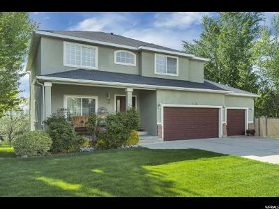 Draper Single Family Home For Sale: 11926 S Pond Ridge Dr E