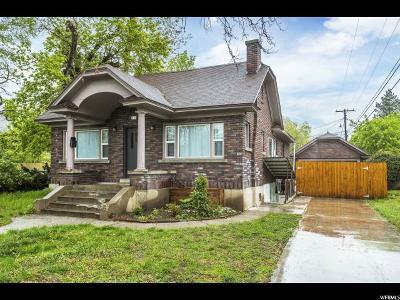 Provo Multi Family Home For Sale: 60 N 300 E