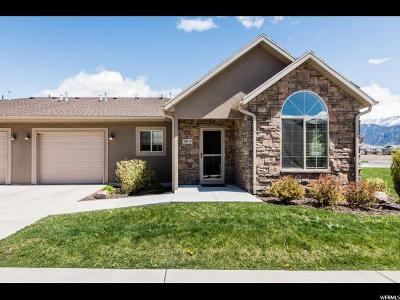 North Logan Single Family Home For Sale: 385 E 2280 N #B