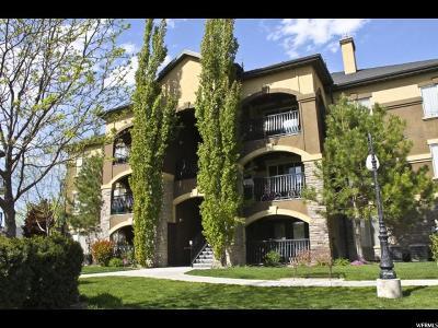 Pleasant Grove Condo Under Contract: 424 S 2150 W #304