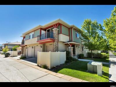 South Jordan Condo Under Contract: 11448 S Oakmond Rd W #11448
