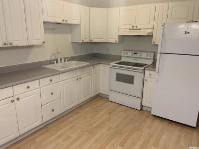 Salt Lake City Condo Under Contract: 1409 Poplar Grove Blv #2b