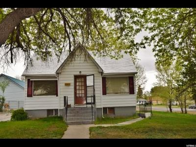 Price Single Family Home For Sale: 197 S 400 E