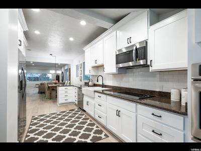 Salt Lake City Single Family Home For Sale: 1545 E Emerson Ave