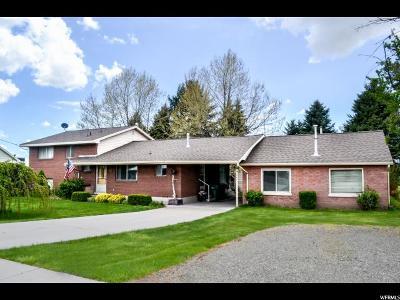 Layton Multi Family Home For Sale: 786 S Main E