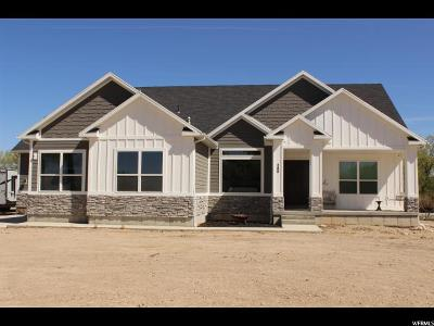 Emery County Single Family Home For Sale: 480 W 40 N