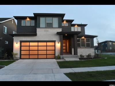 Vineyard Single Family Home For Sale: 176 E 500 N