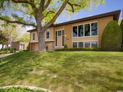 South Ogden Single Family Home For Sale: 4648 S Porter Ave