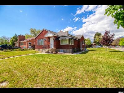 Orem Multi Family Home For Sale: 145 E 1000 S