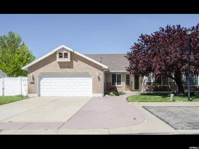 North Ogden Single Family Home Backup: 2273 N 500 E