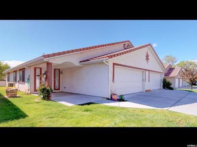 Ogden Condo For Sale: 2839 S Van Buren Ave #1
