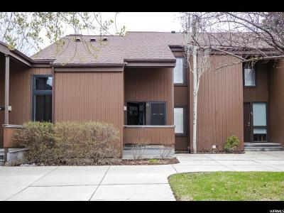 Park City Condo For Sale: 1480 Three Kings Drive #25 #25