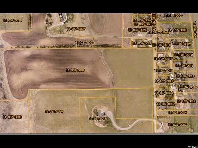 Mendon Residential Lots & Land For Sale: 2439 S 5900 W