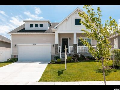 Riverton Single Family Home For Sale: 12873 S Maple Springs Rd W #103