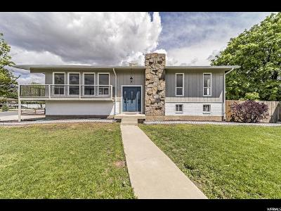 Orem Single Family Home For Sale: 211 S 300 E