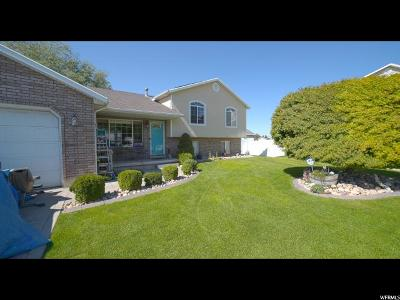 Roy Single Family Home For Sale: 4635 S 2950 W