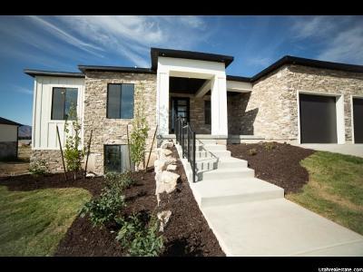 Payson Single Family Home For Sale: 984 Temple Rim Ln