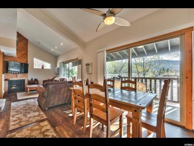 Park City Condo For Sale: 2255 Sidewinder Dr #632/34