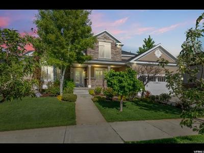 Orem Single Family Home Under Contract: 463 S 750 E